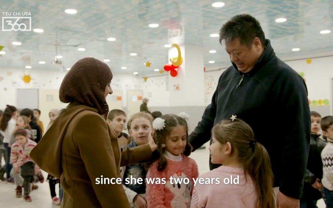 A Story from Aleppo
